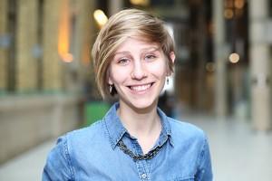 Cassandra Rosen Portrait