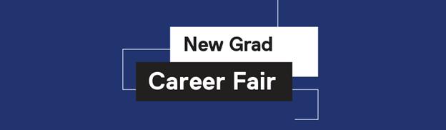 New Grad Career Fair @ Exam Centre | Toronto | Ontario | Canada