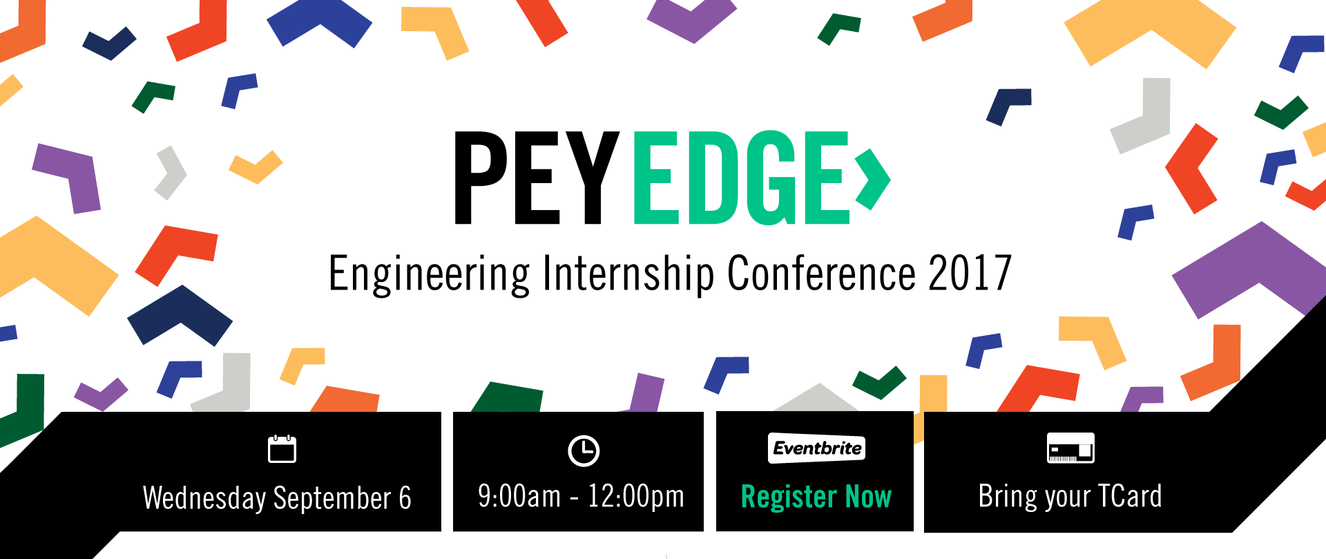 PEY EDGE: Engineering Student Conference @ Bahen Centre | Toronto | Ontario | Canada