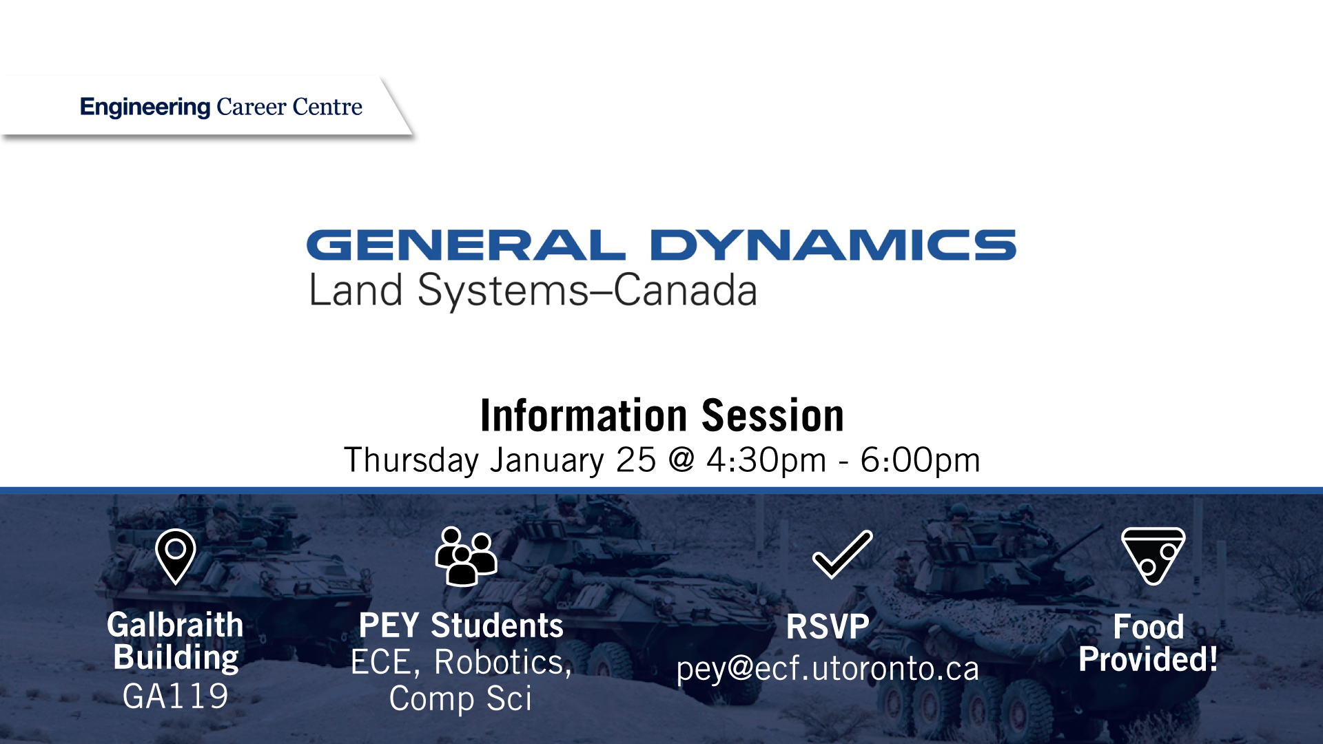 General Dynamics Land Systems - Engineering Career Centre